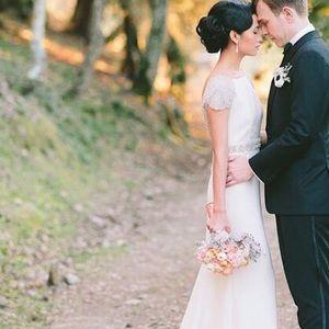 NWT Rosa Clara Wedding dress